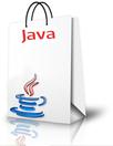 Java app market - Home
